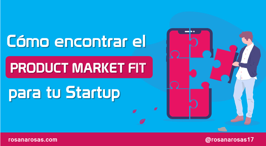 como crear product market fit